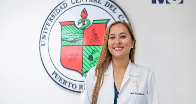Primera puertorriqueña logra internado para investigar la hidradenitis supurativa