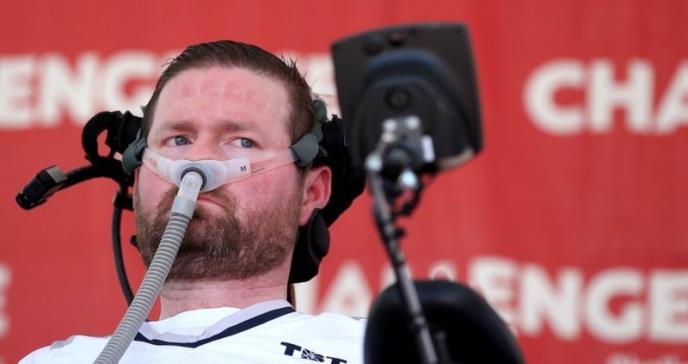 Muere Patrick Quinn, creador del reto viral de echarse agua helada encima