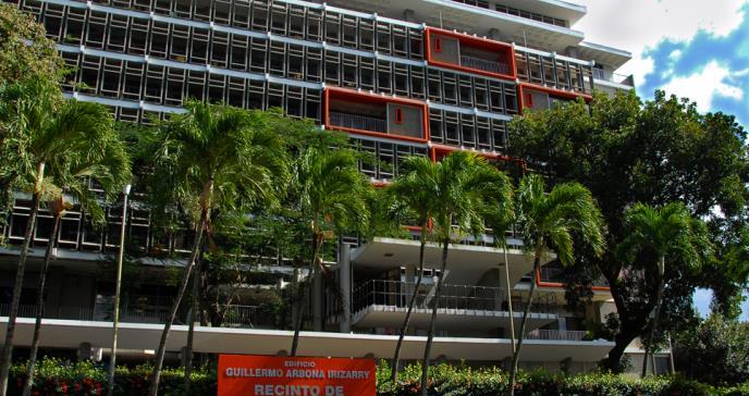 Estudiantes de Medicina de la UPR rompen la curva a nivel nacional