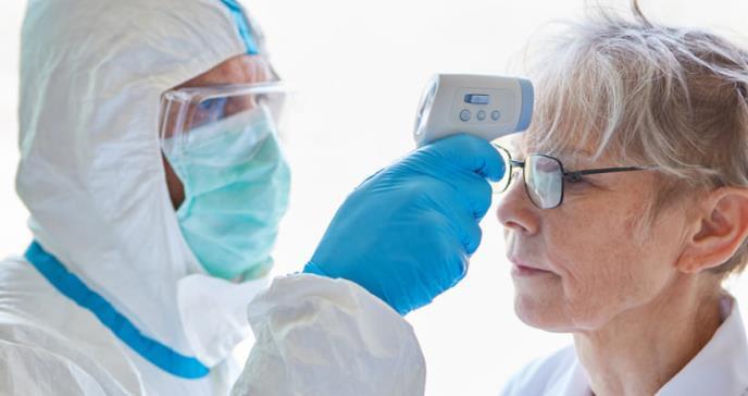 Virólogos advierten que la reinfección de COVID-19 sería crónica