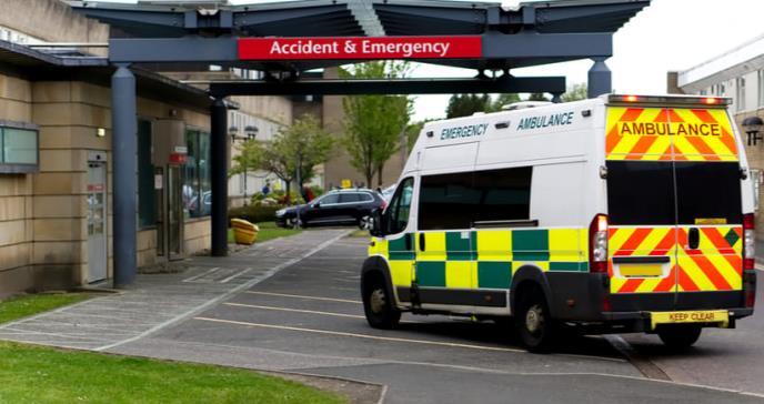 Reino Unido vive su día más letal en la epidemia