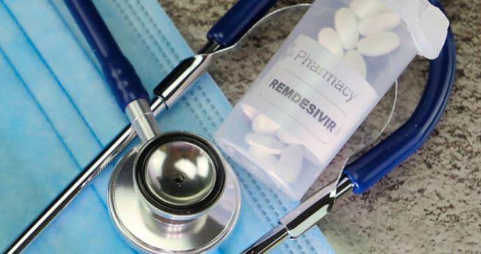 EE UU compra casi toda la producción de remdesivir, el primer fármaco que trata COVID-19