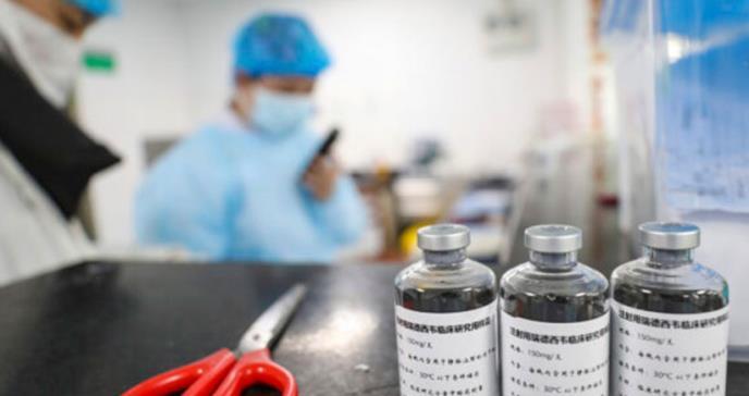 Nuevos datos sobre Remdesivir de Gilead no muestran beneficio para los pacientes con coronavirus