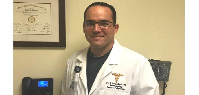 Nueva esperanza para los pacientes con cáncer de hígado en Puerto Rico
