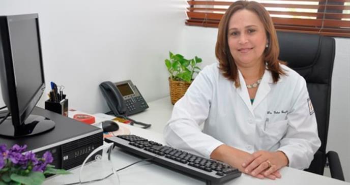 República Dominicana: pionera en diabetología en el Caribe