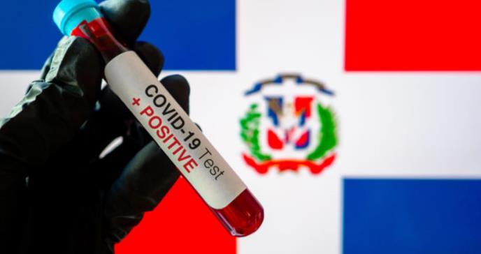 República Dominicana se acerca a los 2.000 contagios