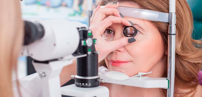 Un biomarcador en la retina podría detectar el Parkinson