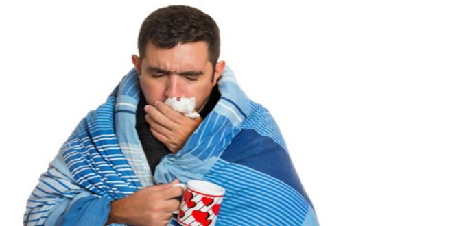 Neumólogos invitan a identificar las diferencias entre gripe y rinitis