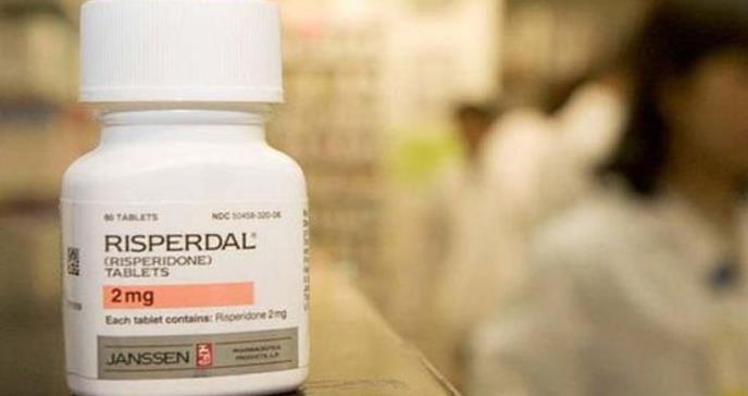 Risperdal, el fármaco por el que Johnson & Johnson deberá pagar $8.000 millones de dólares