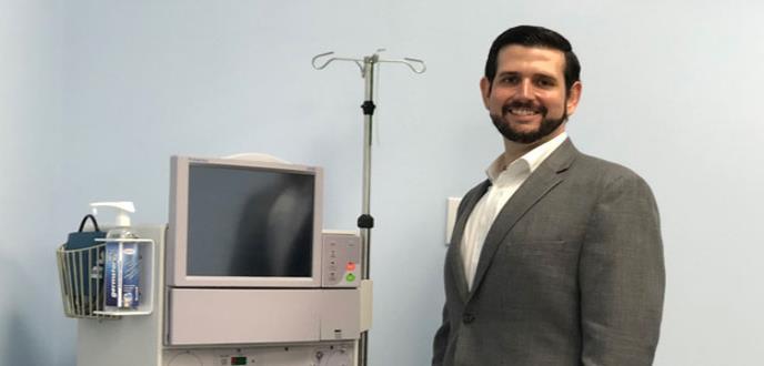Rompen récord por los pacientes con enfermedad renal en Puerto Rico