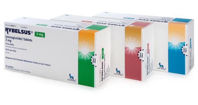 Aprueban en Estados Unidos nueva píldora para tratar la diabetes tipo 2