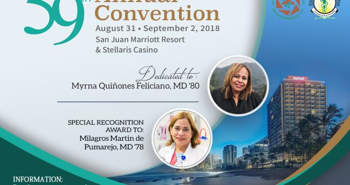 59th Anual Convention
