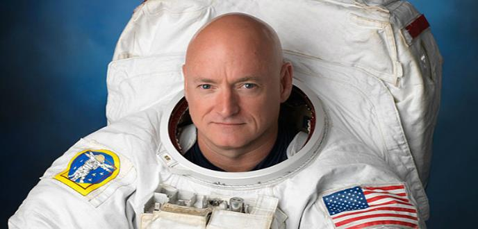 El 7% de los cambios en la expresión genética de astronauta se mantienen tras volver a la tierra