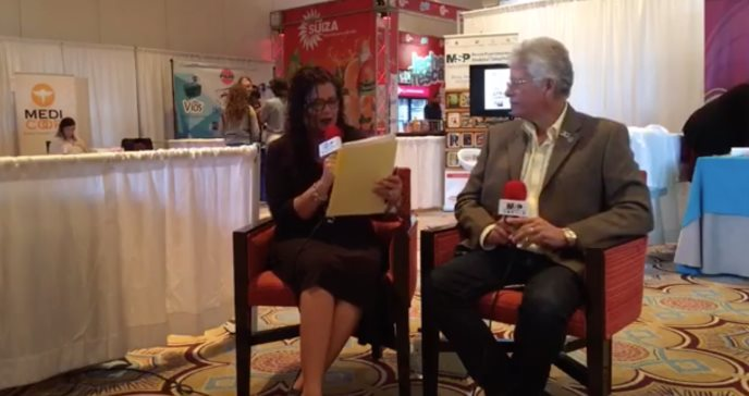 Transmisión en VIVO desde la convención de la Sociedad Puertorriqueña de Pediatría