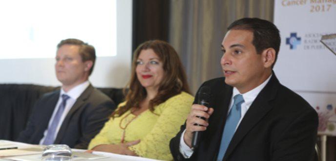 Más afectado el hombre por el cáncer de cabeza y cuello en Puerto Rico