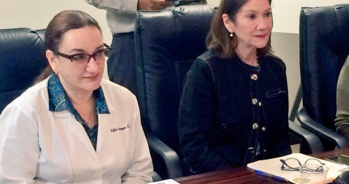 Ginecólogas obstetras puertorriqueñas lideran clínica para mujeres embarazadas con Zika