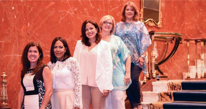 A la vanguardia de las convenciones científicas en Puerto Rico
