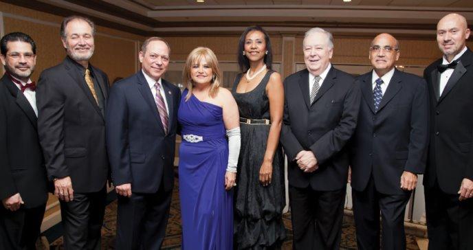 La Sociedad Puertorriqueña de Endocrinología y Diabetología (SPED) festeja sus 40 años