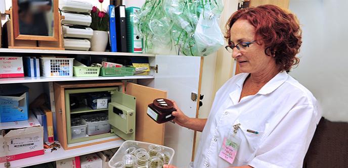 40 boricuas reciben el visto bueno al uso medicinal del cannabis