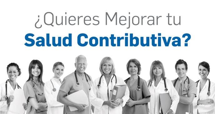Beneficioso para la clase médica conocer la Ley de Incentivos Contributivos