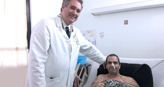 Dr. Rodríguez Quilichini y el ejercicio del humanismo en la practica de la Medicina