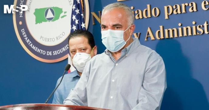 """Secretario de Salud: """"No podemos abrir las escuelas"""""""