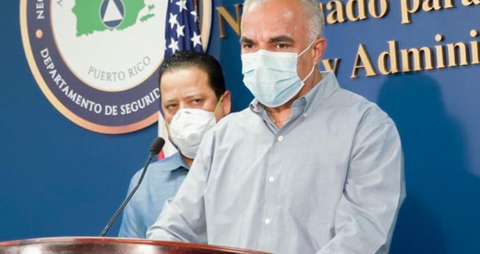 Puerto Rico contará con plataforma virtual para monitoreo de COVID-19