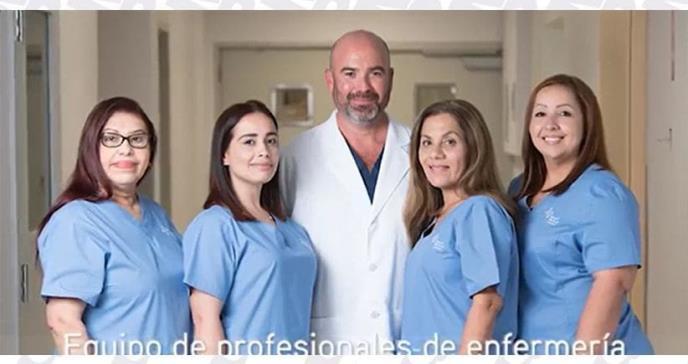 Una sala de partos para casos de alto riesgo