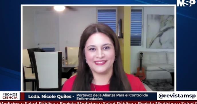 Segundo foro de enfermedades crónicas de Puerto Rico