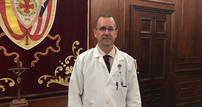 Se presenta enfermedad hereditaria poco común en Puerto Rico en paciente de 61 años