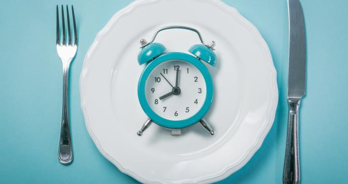 Los beneficios y desventajas de la dieta de las 16 horas de ayuno al día