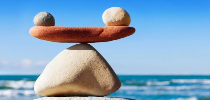 Cómo balancear su vida