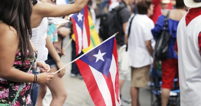 La huella taína de los puertorriqueños: Estudiando el ADN mitocondrial
