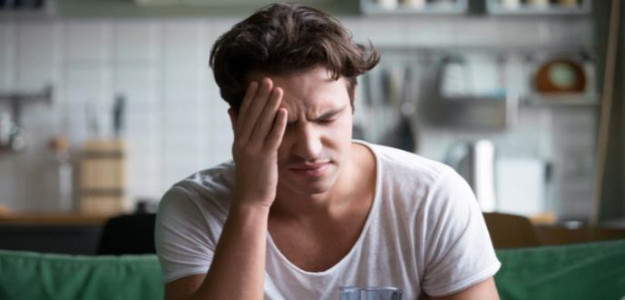 Pérdida de memoria después de consumir alcohol ¿Cuál es la razón?