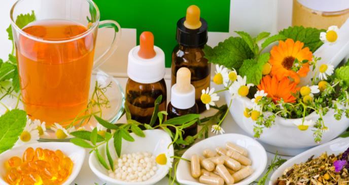 Común el uso de los productos naturales entre los pacientes con VIH