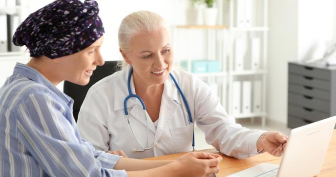 Cuidado integral del paciente con cáncer de riñón