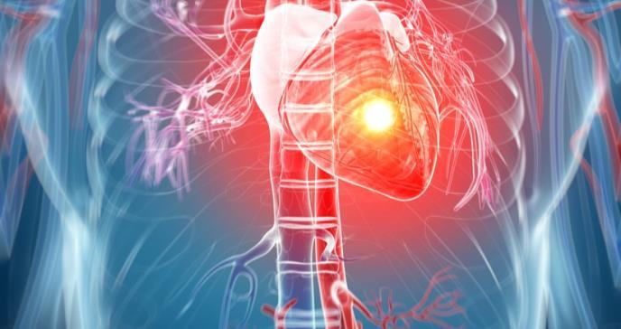 Dormir más de nueve horas intensificaría las probabilidades de sufrir un infarto