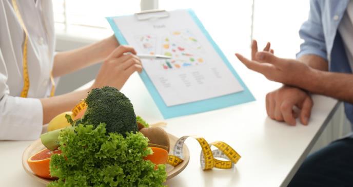 Modificar los hábitos alimenticios favorece la calidad de vida del paciente con psoriasis