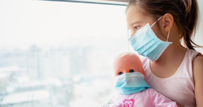 Cambios comportamentales en la salud mental de la población pediatrica por COVID-19
