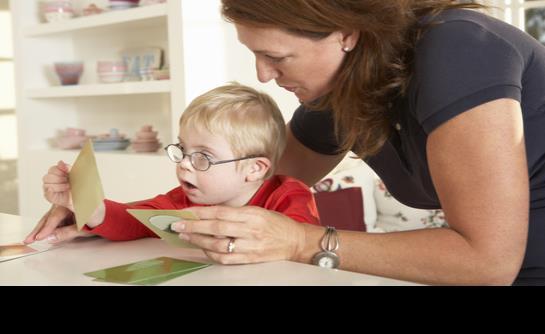 Niño con síndrome de Down desarrolla malformación hepática que pudo ser reparada con un cateterismo