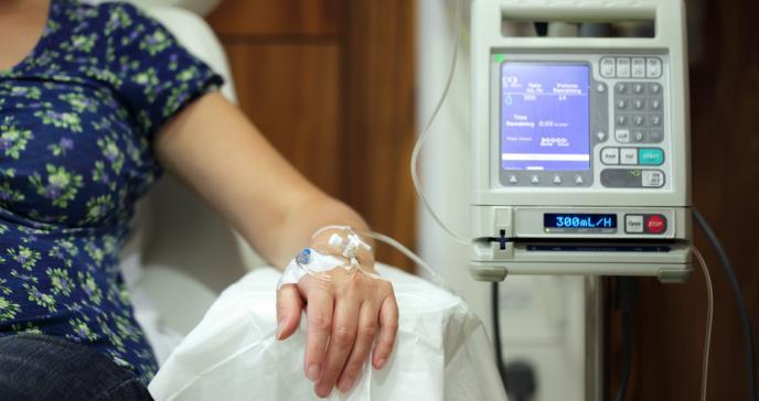 Nuevo mecanismo busca inhibir efectos de la quimioterapia