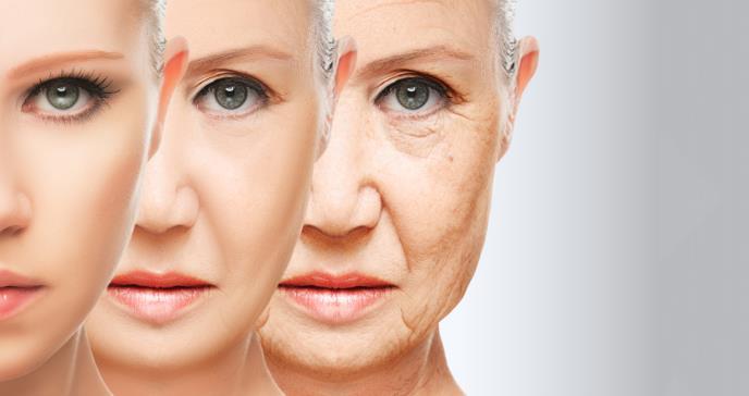 Retrasar los efectos del envejecimiento con tratamiento hormonal seguro