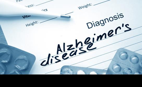 La enfermedad cerebrovascular puede ser el determinante principal de la psicosis en pacientes con alzhéimer