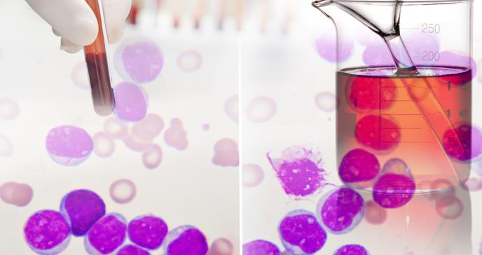 Estados Unidos aprueba la primera terapia génica contra la leucemia