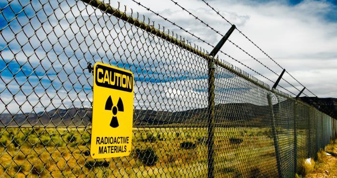 EE UU limpia el lugar donde nacieron las bombas atómicas