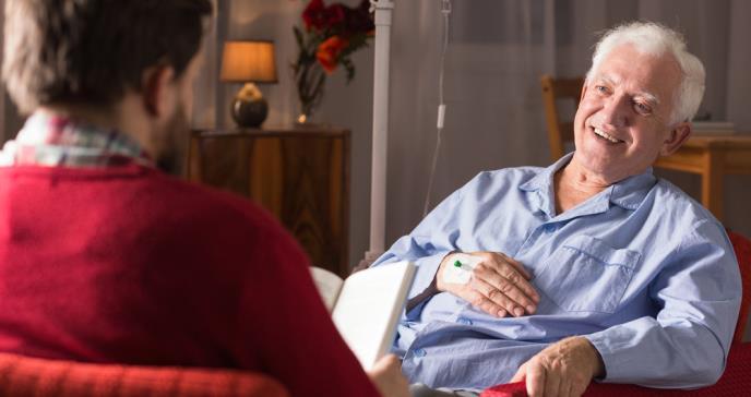 Programa rehabilita capacidad de reconocer emociones en alzheimer