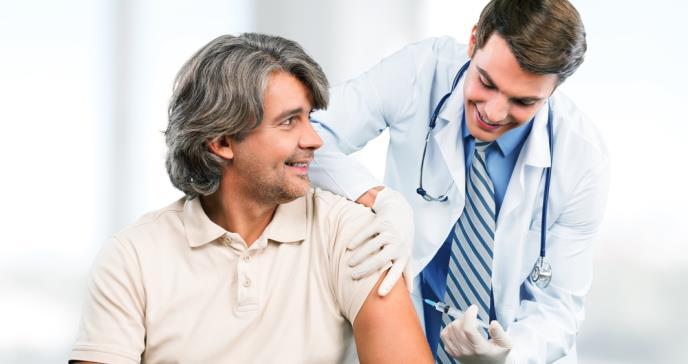Feria de vacunación gratuita en Ponce