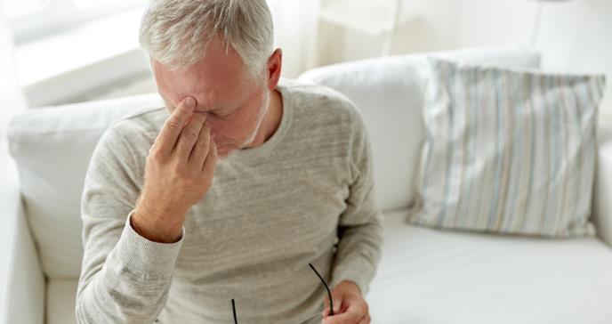 Depresión duplica riesgo de muerte en pacientes con cardiopatía