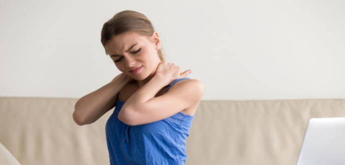 """Fibromialgia: """"El día a día es cuesta arriba desde que te despiertas"""""""