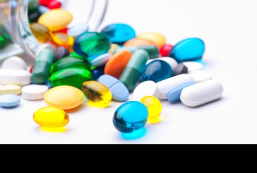 Medicamentos en escasez